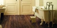 Stratifiés salles de bain