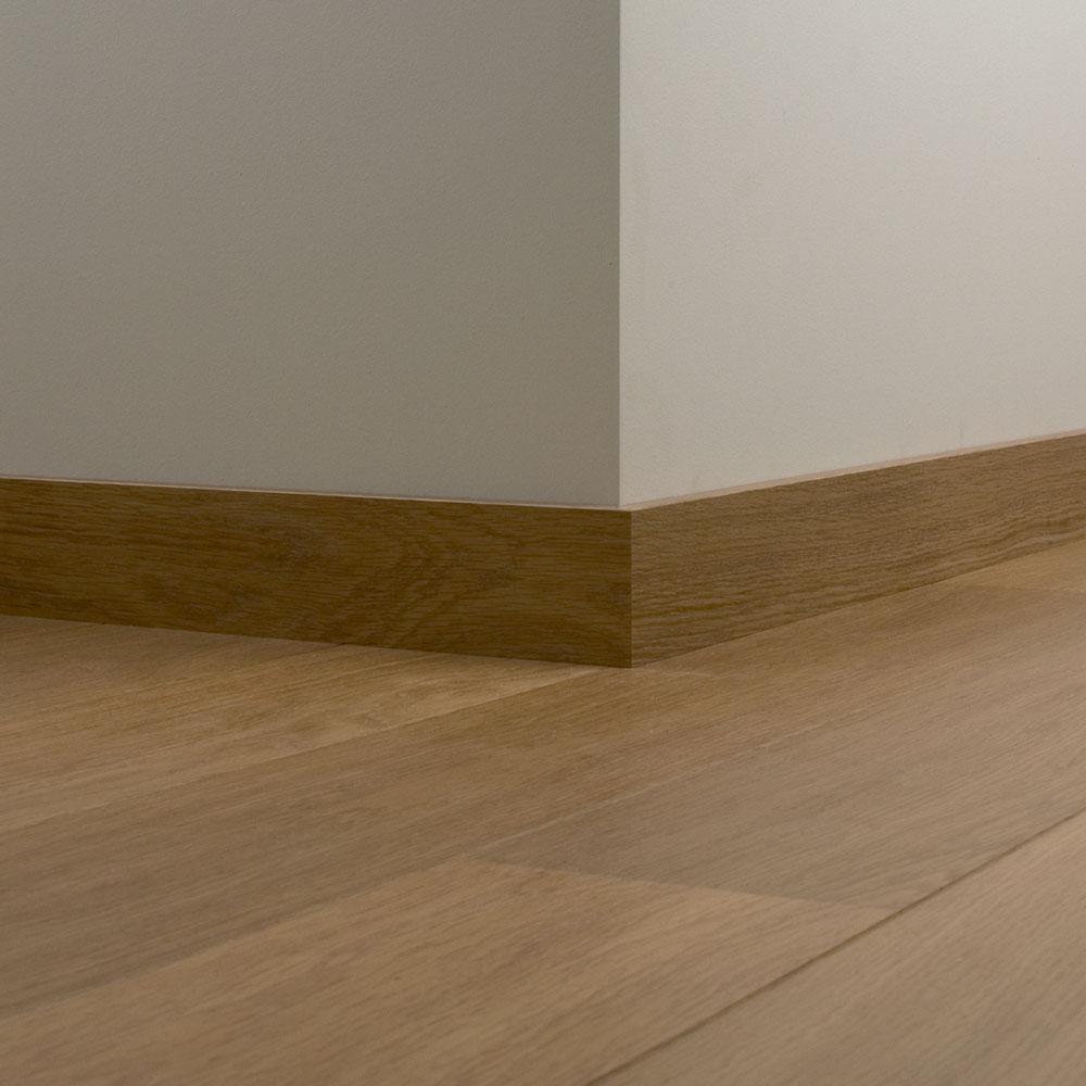 plinthe stratifi quick step largo 100 x 14 x 2400 lpu1283. Black Bedroom Furniture Sets. Home Design Ideas