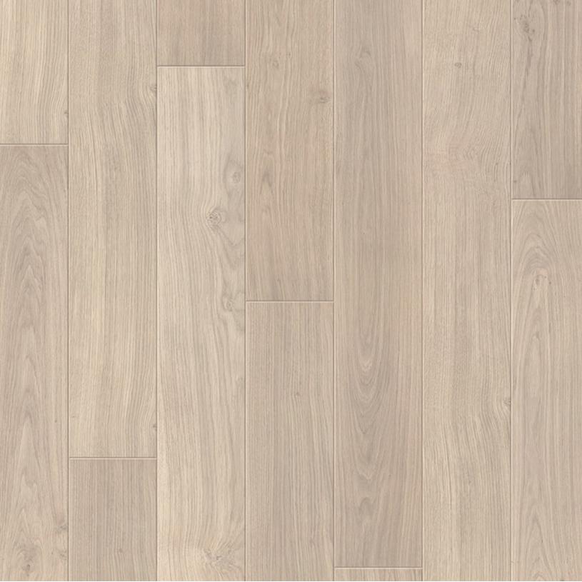 uf1304 quick step stratifi perspective ch ne verni gris clair. Black Bedroom Furniture Sets. Home Design Ideas