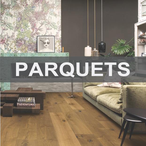 Quick Step Parquets